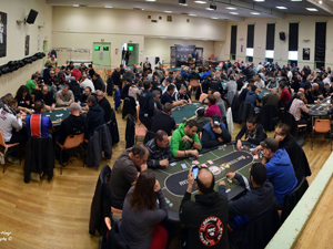 Freeroll Anniversaire 2015